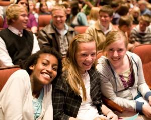 mormon teens