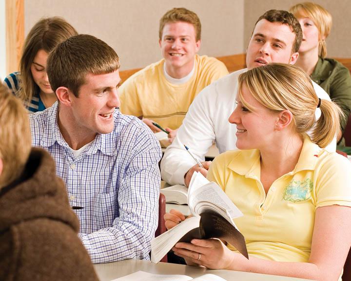 """LDS (""""Mormon"""") Values: Language"""