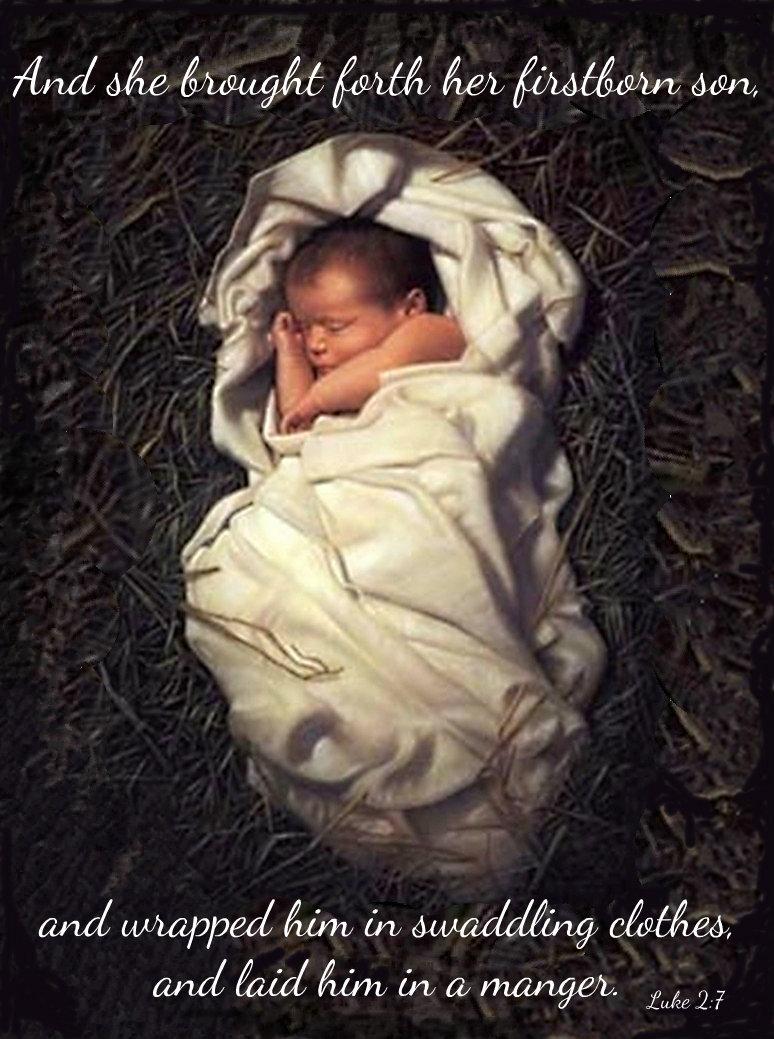 BabyJesusChristmas