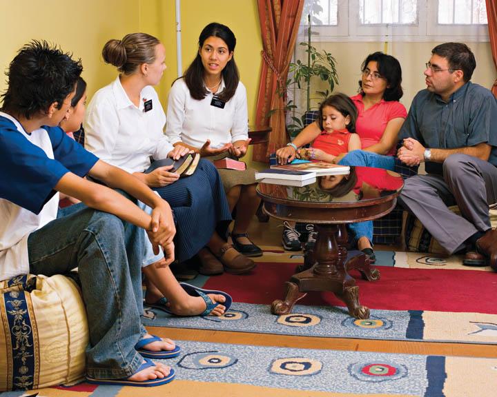 stories mormon mission