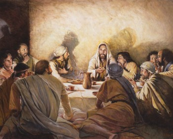 Mormons Thanksgiving