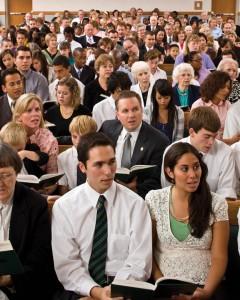 about mormon beliefs