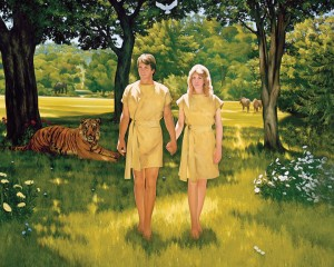 adam and eve endowment