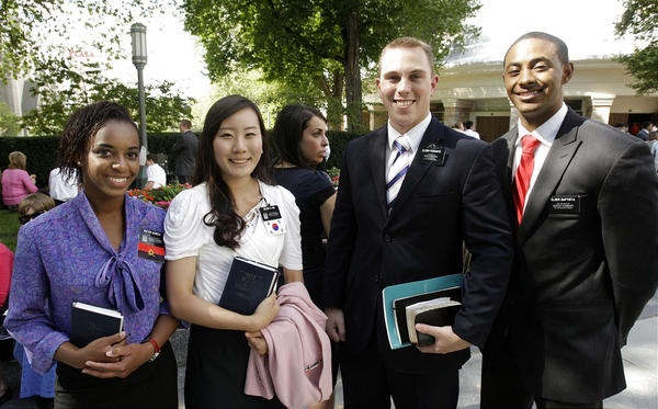 Mormons and Immigration Pew