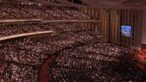 Mormon General Conference