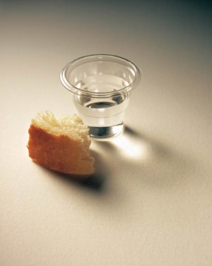 Holy Communion: What Do Mormons Practice?