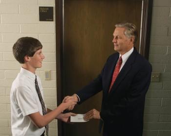 Mitt Romney's Mormon Charity