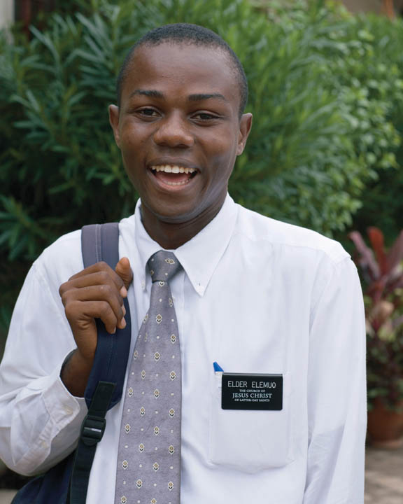 how to talk to mormon missionaries