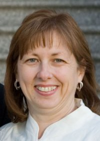 Anita Stansfield Mormon