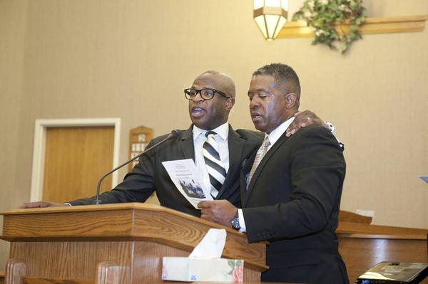 Mormons in Florida Celebrate Black History Month