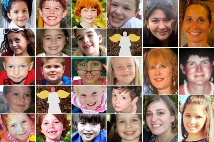 Sandy Hook Shooting Victims Mormon