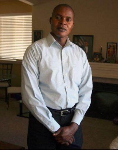 black mormon