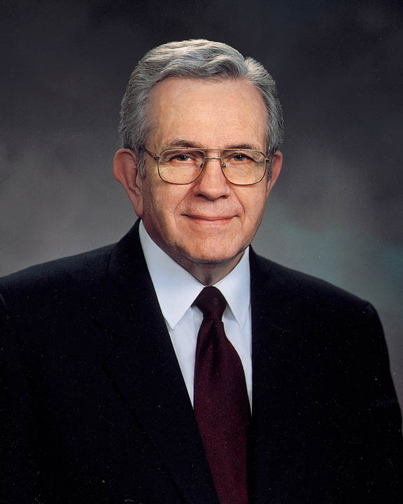Boyd K. Packer: Apostle, Artist and Teacher