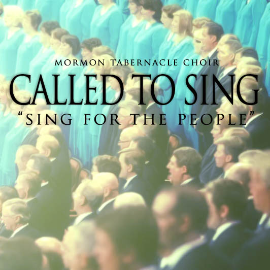 Mormon Tabernacle Choir Has an Updated Website