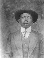Paternal Great Uncle Minos E. Brown