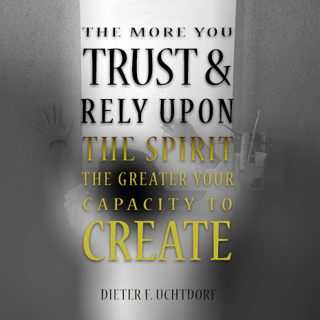 Trust-Spirit-Create-AD