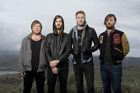Imagine Dragons Mormon