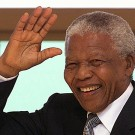 Mormon Leadership Extends Sympathies on Passing of Nelson Mandela
