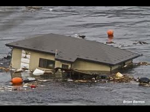 Cyclone Damage Tonga