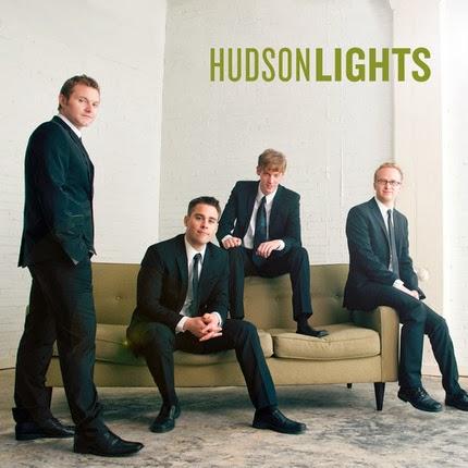 Hudson Lights Cover