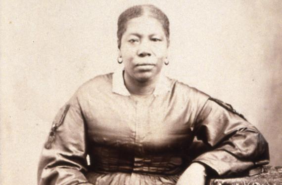 Jane Elizabeth Manning James – Black Mormon Pioneer