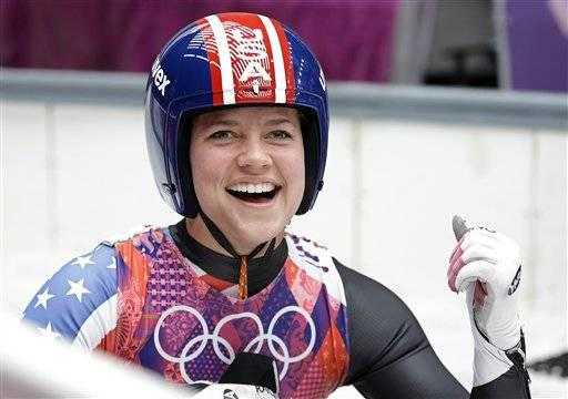 Why the World Will Remember Mormon Olympian Kate Hansen