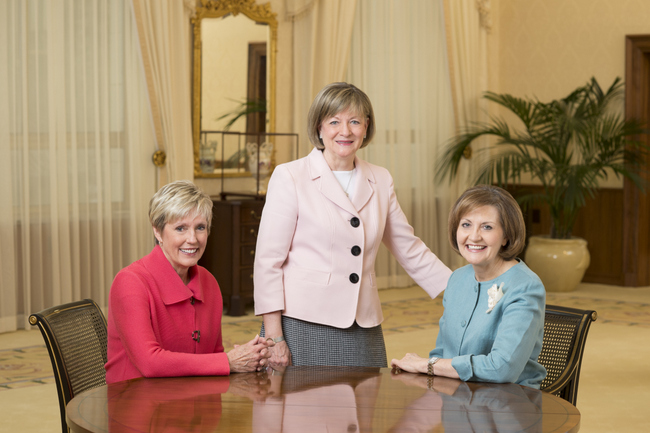 LDS Young Women General Board