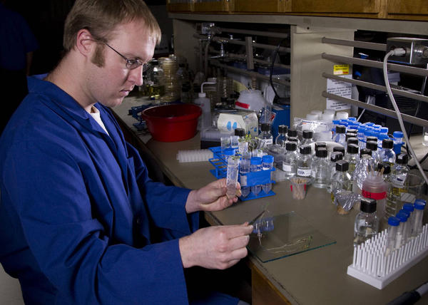 BYU Scientists Make Amazing Breakthroughs