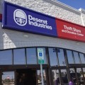 Deseret Industries Thrift Store