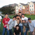 Hong Kong Student Association - University of Utah