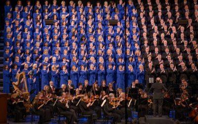 Mormon Tabernacle Choir Announces Atlantic Coast Tour