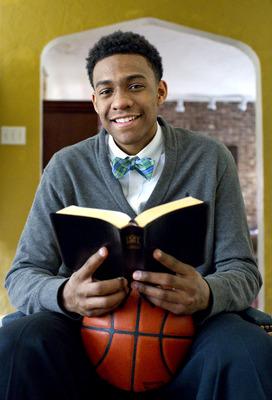 Jabari Parker Mormon Duke University