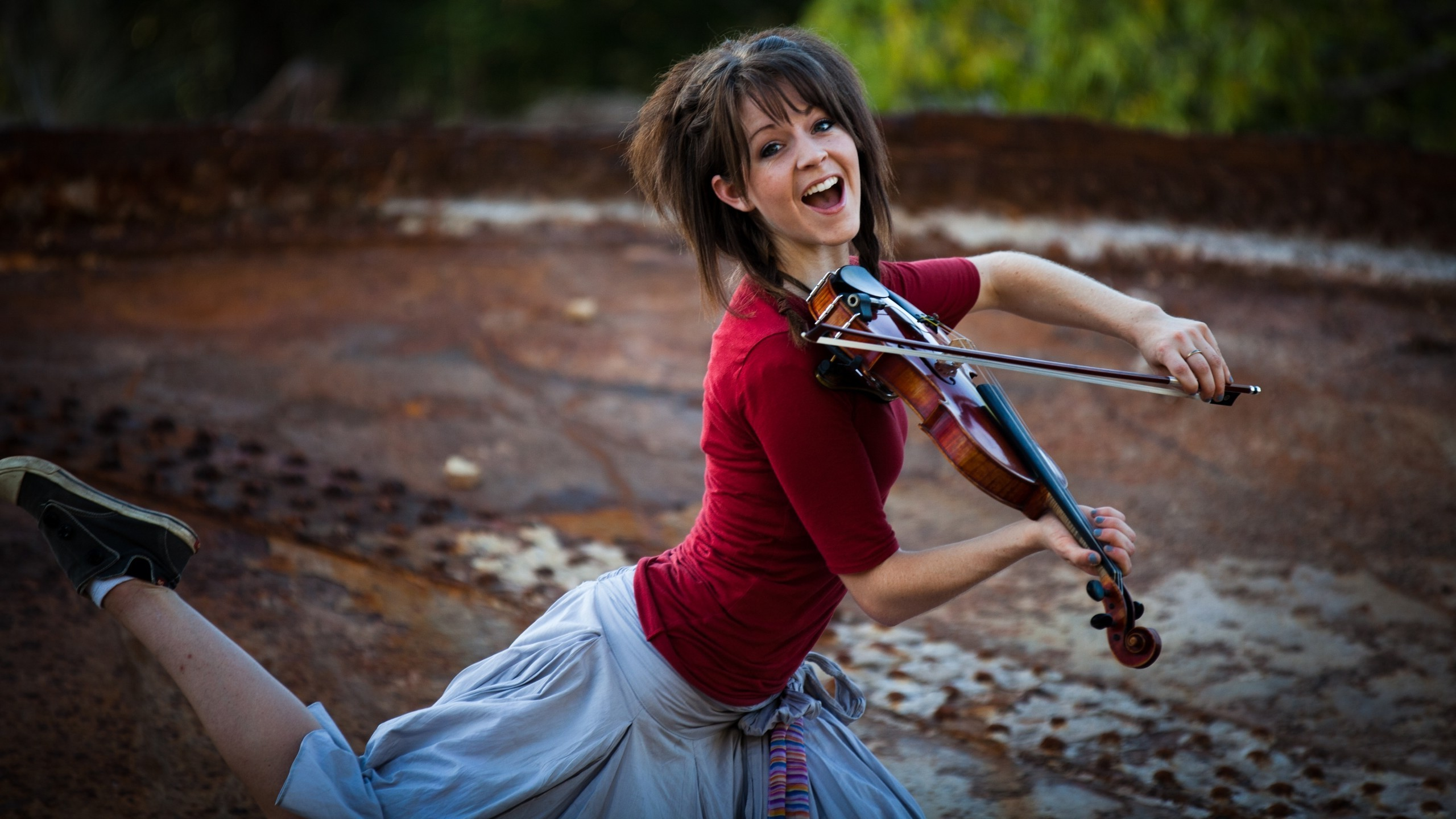 lindsey stirling слушать