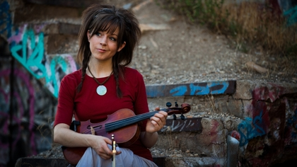 An Evening with Dancing Violinist Lindsey Stirling