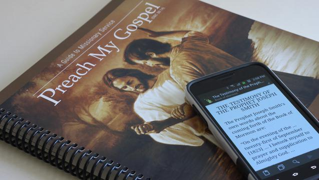 6 Ways Technology Helps Spread the Gospel