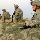 Deployed Soldiers Remember Their Pioneer Heritage