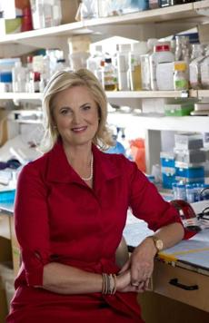 Ann Romney - Brigham Women's Hospital