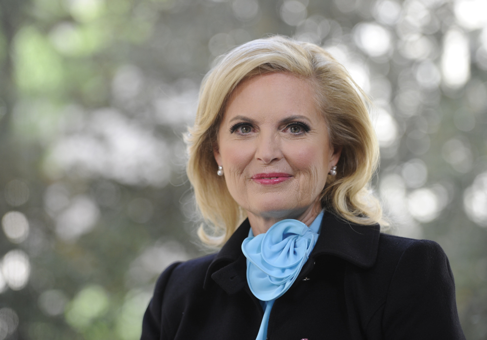 Ann Romney: Crusade for Neurologic Disease Research