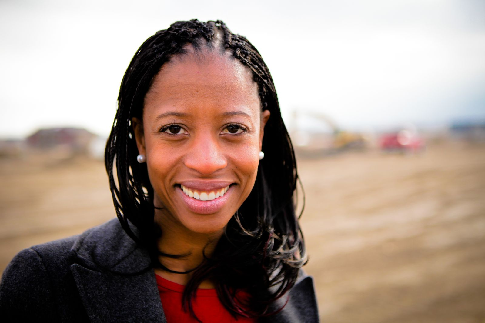 Mia Love, Black Mormons, and the Black Mormon Moment