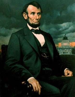Matthew S. Holland – A Discourse on Lincoln's Second Inaugural Address
