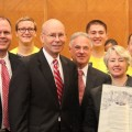 Mormon Helping Hands Proclamation