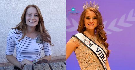Return Missionary Proves Modesty is best during Ms. United States Competition