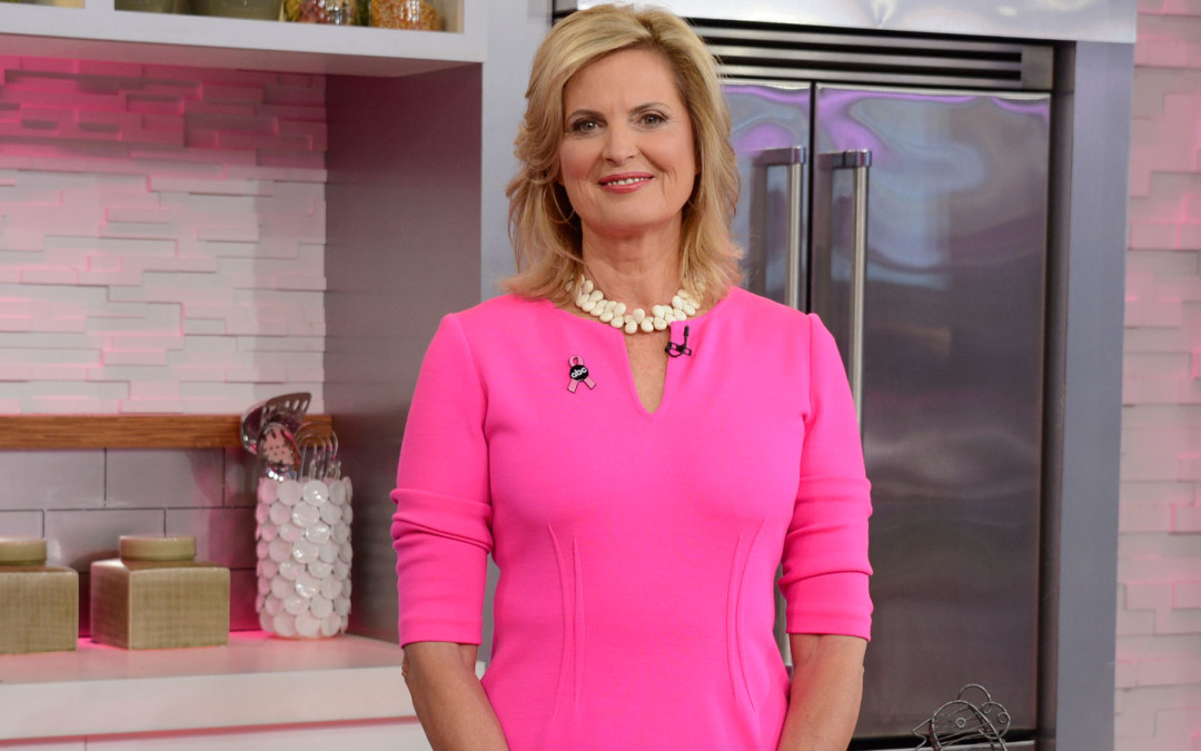 Ann Romney – Living with MS