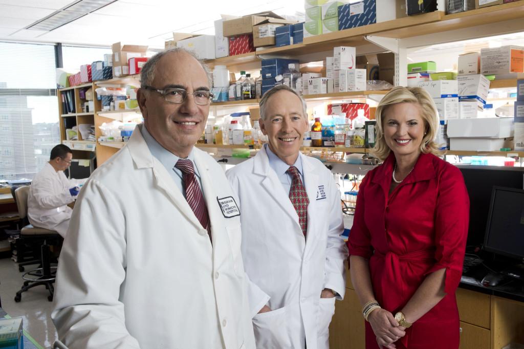 Ann Romney Center for Neurologic Diseases