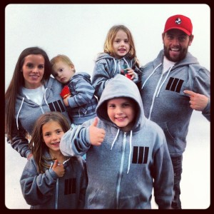 Shaytards Mormon Family