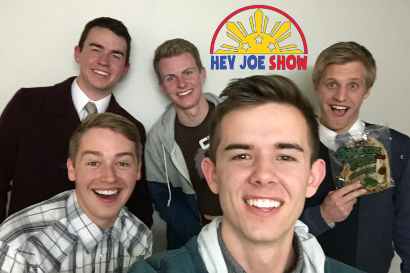 5 Returned Missionaries Show Love for Country and People Served