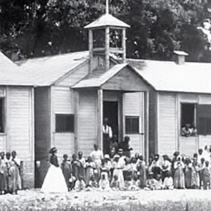 Freedmen School