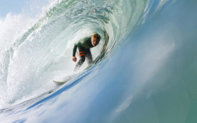 LDS Teen Jordy Collins – Rising Surfer Star